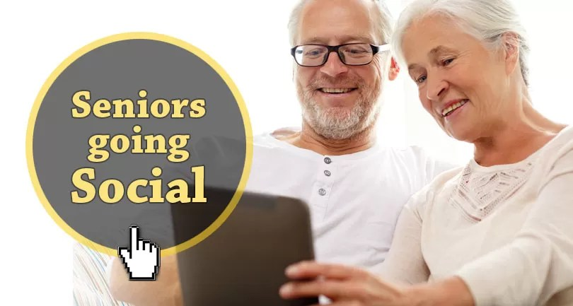 Looking For Best Seniors Online Dating Websites