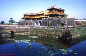Ville de Hue