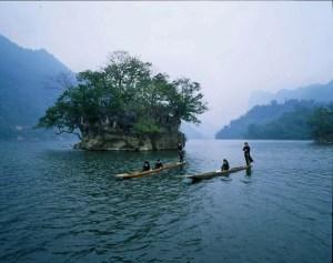 Park national de Ba Be