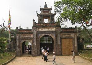 Citadelle de Co Loa