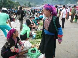 L'ethnie Dao