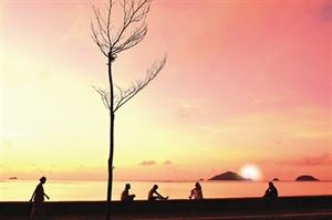 l'ile de Con Dao