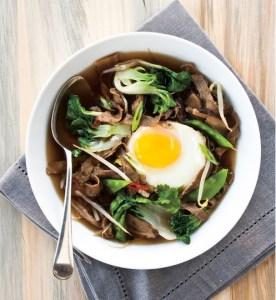 Soupe-hot-pot-vietnamienne