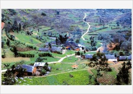 maisons-des-hmong