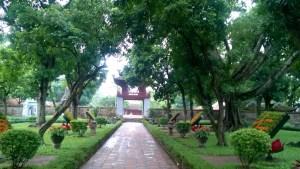 La-Temple-de-Litterature-de-Hanoi
