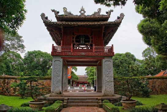 Viet-nam-temple-littérature,