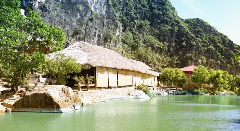 ninh binh valley homstay bangalow