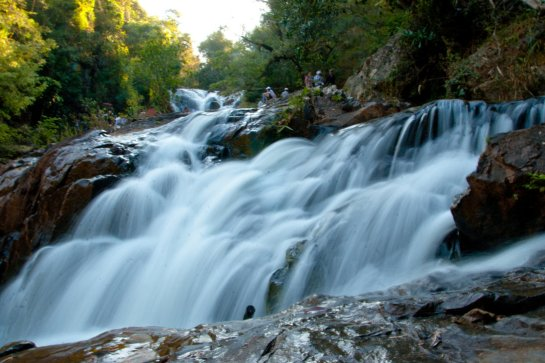 cascade Datanla