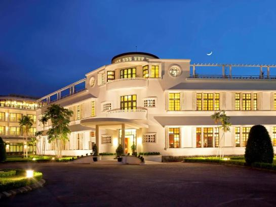La Residence Hotel and Spa