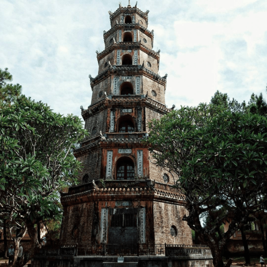 pagode thien mu