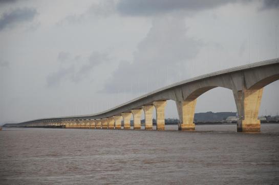 pont de tan vu cat ba