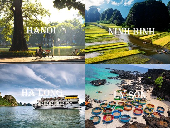 climat du vietnam avril