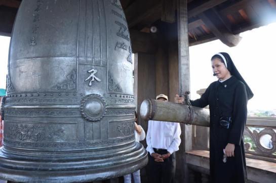 clocher phuong dinh