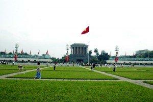 Place de Ba Dinh