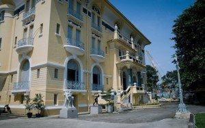 Le musée des Beaux-arts de Hô Chi Minh-Ville