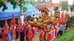 Les fêtes locales de Phu Tho
