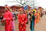 Fête de Ke Sui ou Fête de Phu Thi