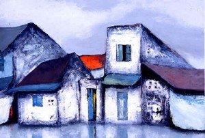Les Beaux Arts Vietnam