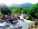 Le ruisseau de Ba Ho