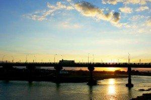 Pont de Dak Bla.