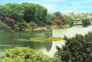 Lac Hoan Kiem