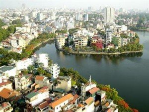 Ville Hanoi