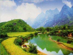 Province Cao Bang