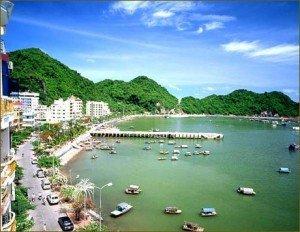 Ile Cat Ba Hai Phong