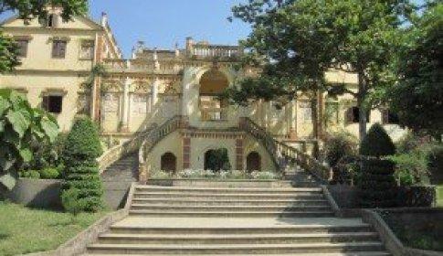 Palais de Hoàng A Tuong Lao Cai