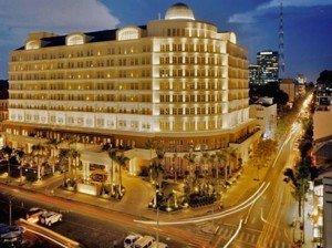 L'hôtel Park Hyatt Saigon