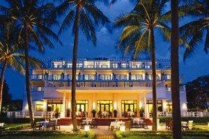 La Residence Hotel & Spa Huê
