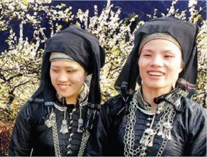 Le Têt des femmes chez l'ethnie Nùng Din