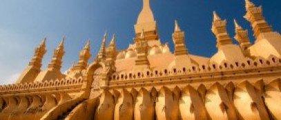 Visite et Voyage au Laos
