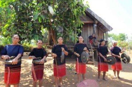 Ethnie Êdê du Vietnam