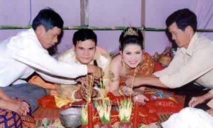 Le mariage khmer dans le sud du Vietnam