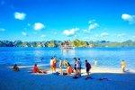 Les plus belles plages proches de Hanoi
