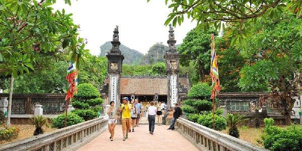 Que voir et faire a Ninh Binh