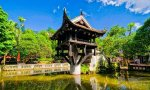 Pagode de Pilar de Hanoi