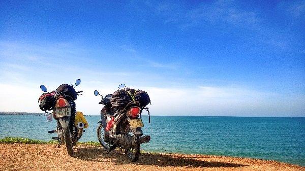 Voyage Ha Giang en moto