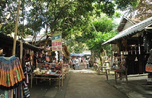 Voyage Mai Chau et ses incontournables - Villages Lac