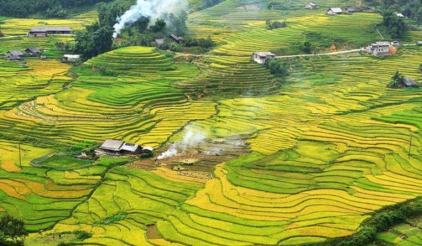 Village Lao Chai à Sapa