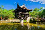 Visite pagode au Pilier Unique Hanoi