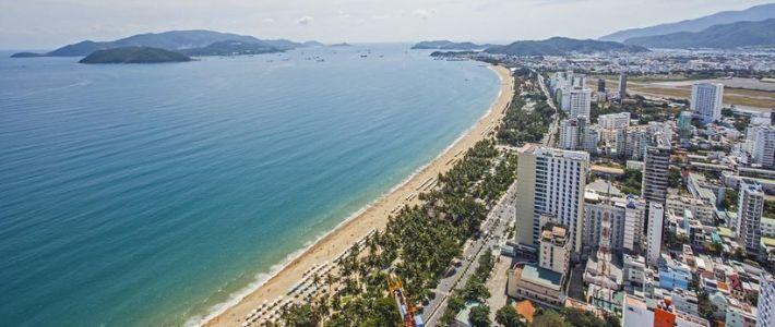 Voyage de luxe à Nha Trang