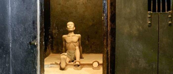 Cachot - Prison Hoa Lo