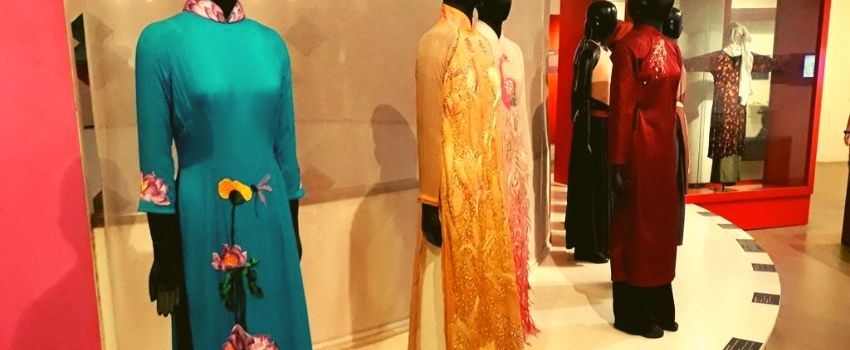 Musée des femmes vietnamiennes Hanoi    Voyage à Hanoi Vietnam