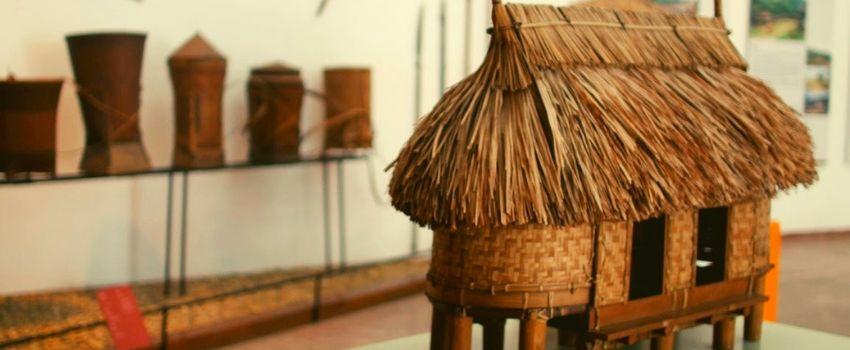 Musée d'ethnologie de Hanoi   Voyage à Hanoi Vietnam