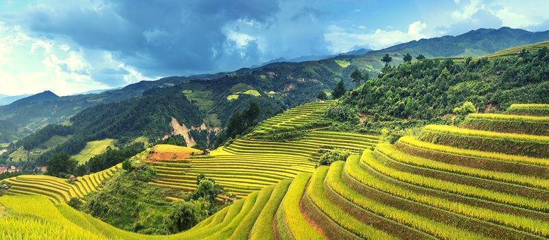 Sapa - voyage de luxe au Vietnam