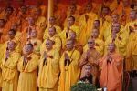 Le bouddhisme au vietnam