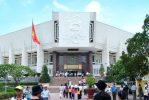 Le musée Hô Chi Minh