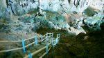 La grotte Phuong Hoang et le ruisseau Mo Ga